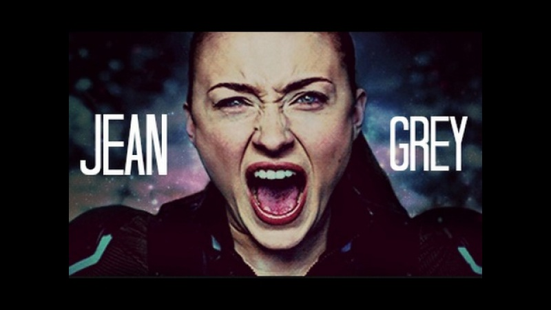 Jean Grey x Scott We Were In Love XMA