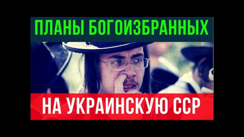 Планы богоизбранных на УССР (СССР Правительство Краснодарского края)