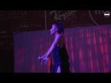 Blood Orange Ray-Ban x Boiler Room Weekender Live