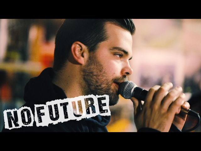 Balance and Composure - Afterparty (Stripped-Down) | No Future