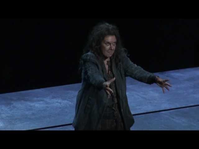 Verdi Il Trovatore /Condotta ell'era in ceppi/ Ekaterina Semenchuk