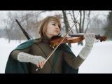 The Banner Saga Medley feat. Malukah (Violin and Vocals) - Taylor Davis