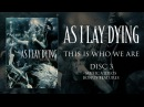 As I Lay Dying This Is Who We Are DVD 3 - Bonus Features OFFICIAL