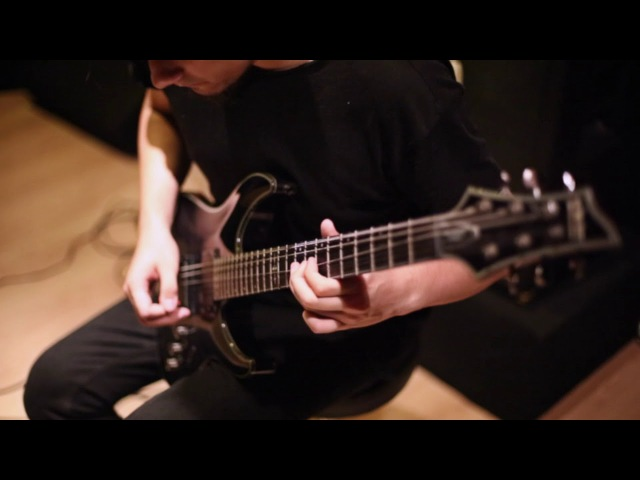 Pink Floyd - Comfortably Numb (Metal cover solo)
