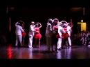 BSOE 2011 - Cia de Dança Carlinhos de Jesus - SAMBA