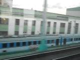 Moskwa - Lubierce-2  Москва - Люберцы-2