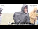[RUS SUB][Episode] BTS 'Save Me' MV Shooting