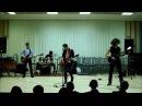My mind - Первая казнь (live)