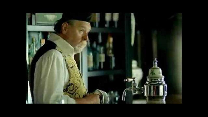 Very cool Heineken commercial