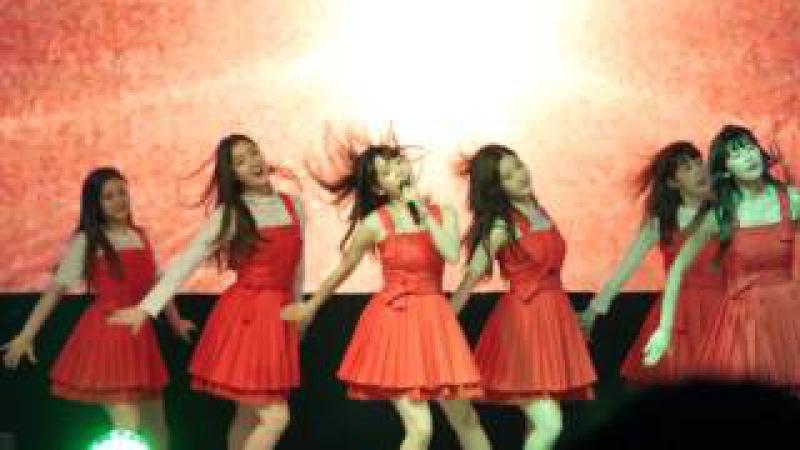 [4K]170523 한국폴리텍대학교 대전캠퍼스 축제 다이아(DIA) 그길에서 전캠 영상