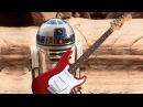 R2-D2 Livin' on a Prayer