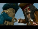 LEGO Pirates of the Caribbean Walkthrough Part 15 - The Maelstrom At Worlds End Finale
