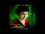 Yann Tiersen - La Valse D'Amelie Orchestral Version (Amelie Soundtrack)