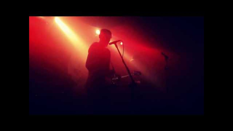 Traitrs - Savior / Live 2017 / Warsaw
