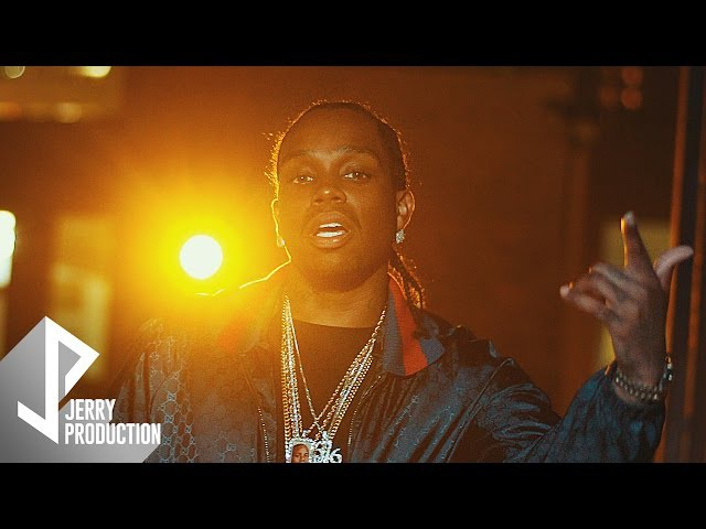 Payroll Giovanni - PayFAce (Official Video) Shot by @JerryPHD