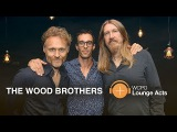 The Wood Brothers - Full Performance WCPO Lounge Acts