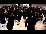 Современные хасидские танцы)