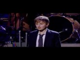 Daniel Furlong Over the Rainbow Celtic Thunder - Voyage