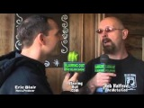 ROB HALFORD talks w ERIC BLAIR about Fight, Black Sabbath 2003