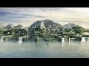El misterio de la Atlántida Ciudad Alienigena documental