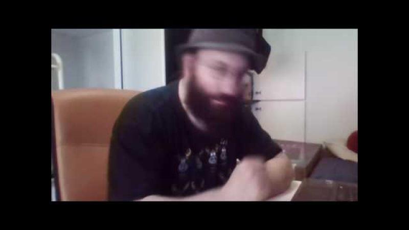 ЕВРЕЙ Х*ЯЧИТ
