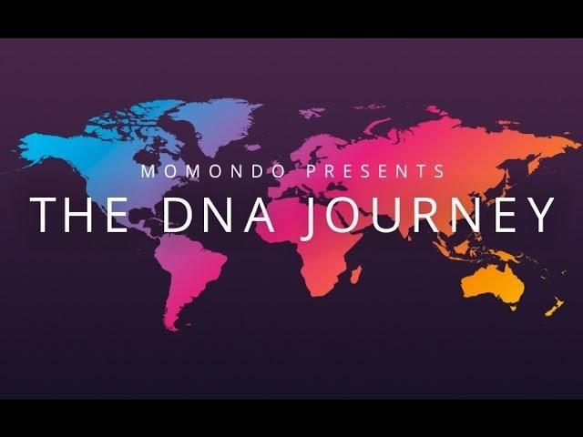 Путешествие по следам ДНК / The DNA Journey