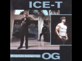 Ice t - Funky Gripsta