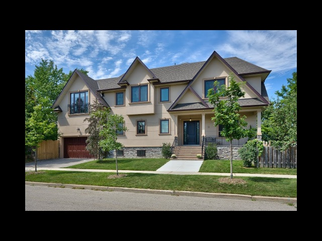 22 Beckwith Rd, Toronto, House For Sale By The Papousek Team
