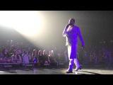 Backstreet Boys - Opening Night Axis Theater Las Vegas
