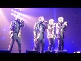 Backstreet Boys Las Vegas - 3117 Darlin and Undone