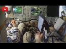 Тяжелые будни космонавта