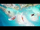 Craziest holiday Skydiving with a Coconut in Guadeloupe  Soul Flyers