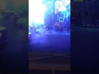 Уфа, 2 декабря ДТП, поиск очевидцев