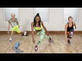 A Flat-Belly and Tight-Booty Workout Celebs Love  Class FitSugar