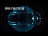 Платформа #IntelGO приближает эру автономного транспорта