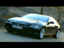 BMW 6 Series Coupe E63 promotional video