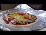 Pizza form Siberia