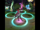 PBE Preview: Star guardian Janna, Poppy, Lulu, Jinx, Lux