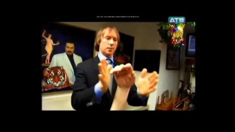 Геннадий Гончаров Секретные файлы с передачи на ДТВ