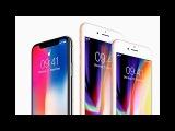 iPhone 8, iPhone 8Plus, iPhone X - Презентация Apple за 6 минут
