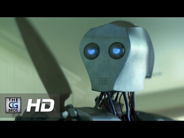 A Sci-Fi Short Film: