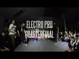 La Fresh vs. Lard  Electro PRO 14  OH MY STYLE