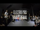 La Fresh vs. Lard • Electro PRO 1/4 • OH MY STYLE