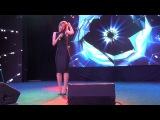 ESCKAZ in Kyiv Aliona Moon (Moldova 2013) - Loc pentru dragoste (at Moldovan party)
