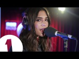 Dua Lipa 'Blow Your Mind' (Mwah) in the Live Lounge