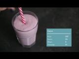 Топ 3 завтрака для похудения [Лаборатория Workout]