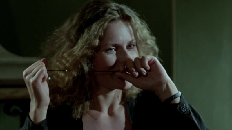 2522.Декалог серия 6: Не прелюбодействуй (1989) (HD) (х/ф)