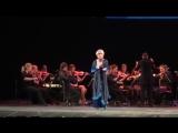 «ВЕЧЕР ОПЕРЕТТЫ». «Свадьба Кречинского». Песня Лизы. Театр Чихачёва