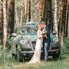 Фотограф, видеограф на свадьбу.