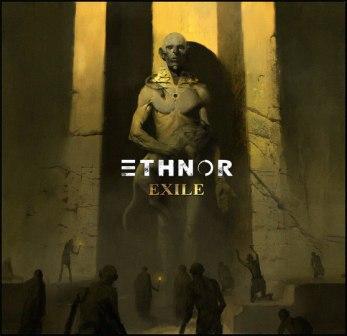 Ethnor выпустили ЕР по египетским мифам